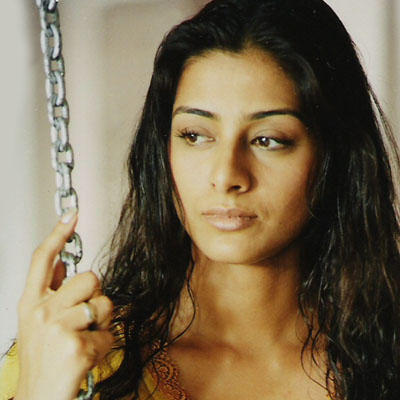 Wish Tabu On her Birthday