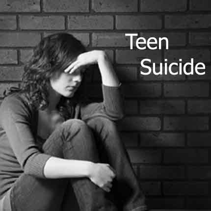 US Teen Committed Suicide in Front of Webcam